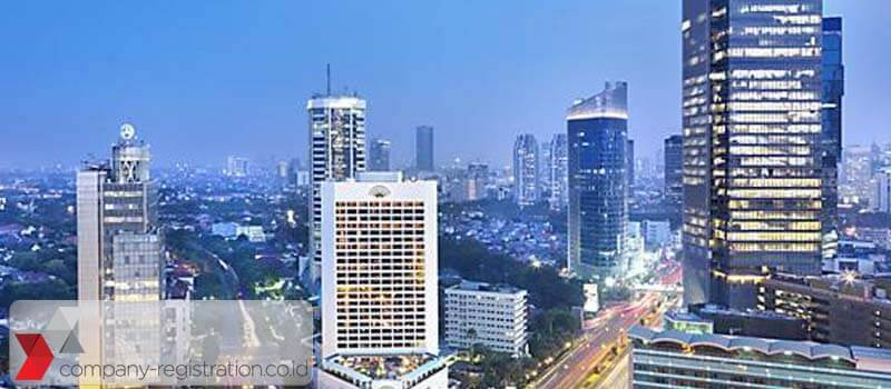 Set up Business in Jakarta