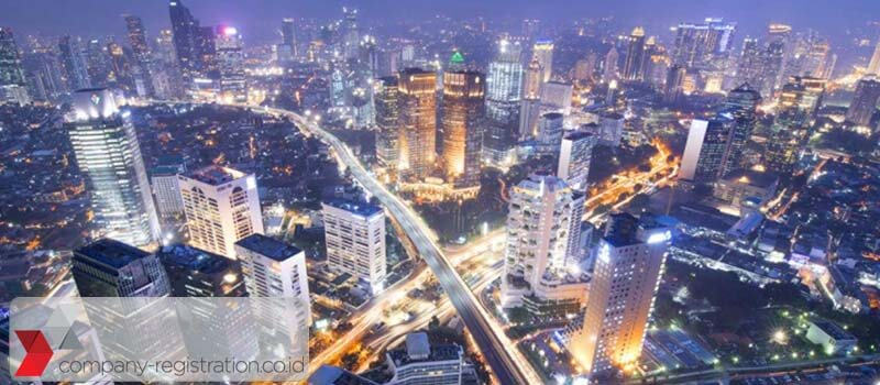 Establish company in Indonesia