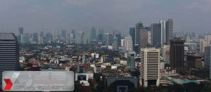 Foreign investment company in Indonesia