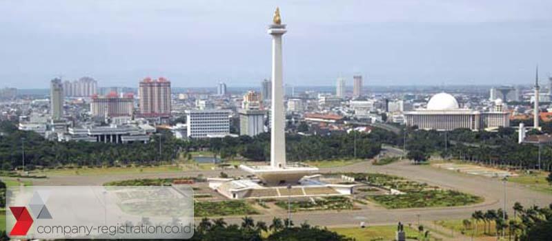 Jakarta Indonesia Incorporation Authority